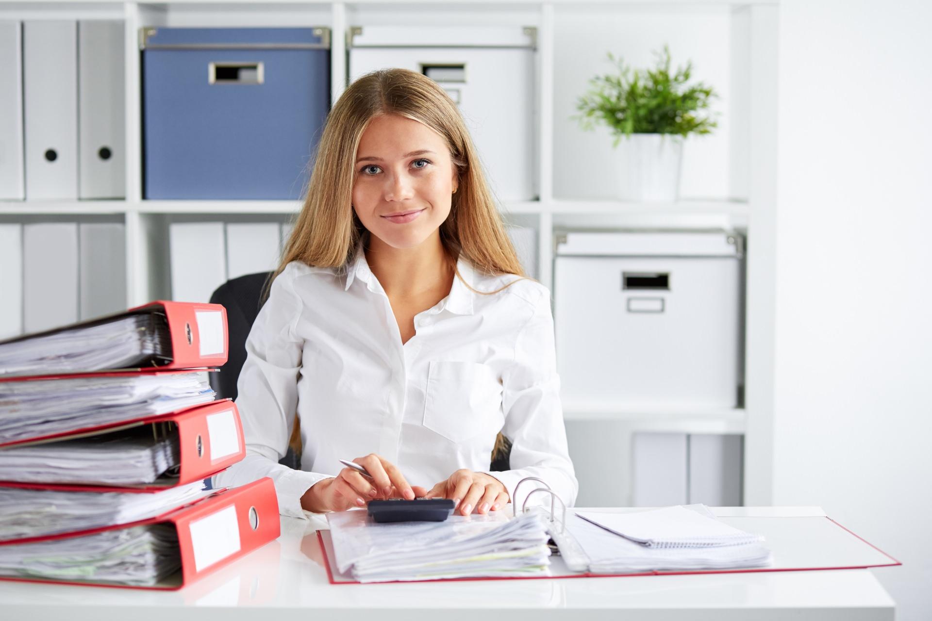 Cuentas por pagar ordenadas y al día